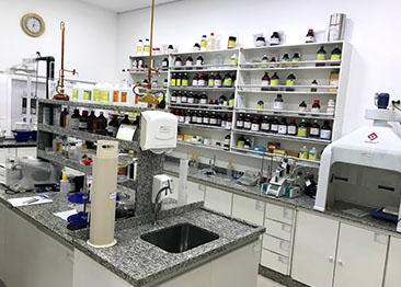 distribuidora e fracionadora de insumos laboratorio